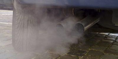 automobile_exhaust_gas